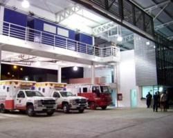 El incendio se habría generado por una falla eléctrica, sin embargo, los bomberos lograron controlar la situación en pocos minutos. ARCHIVO
