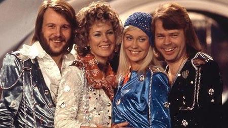 ABBA se reunirá para lanzar