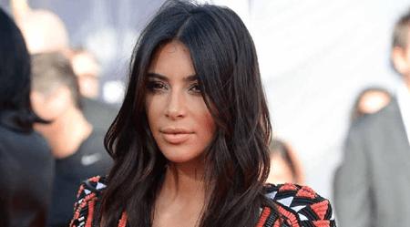 Kim Kardashian confesó que sufre ataques de ansiedad
