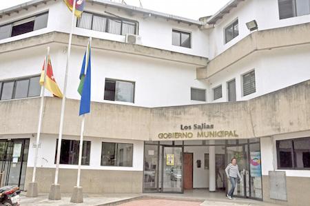 Alcaldía Los Salias