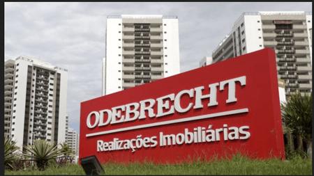 Detenidos un ministro y varios políticos por caso Odebrecht en Dominicana