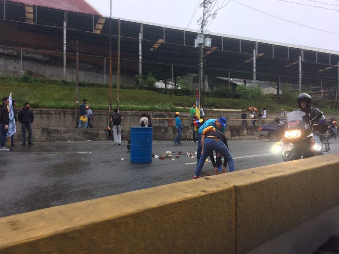 MP venezolano investiga muerte de Diego Arellano en San Antonio