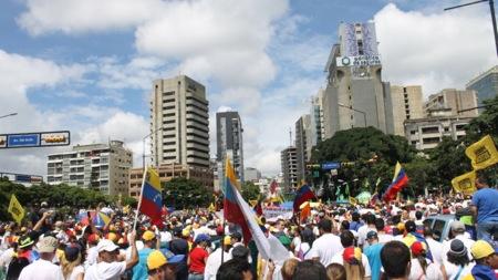 Venezuela elegiría constituyente el 30 de julio