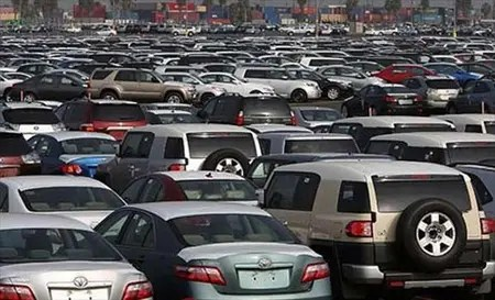 ventas de carros