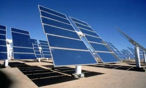 Google ha anunciado la inversión de más de 1000 millones de dólares en proyectos de energías renovables.