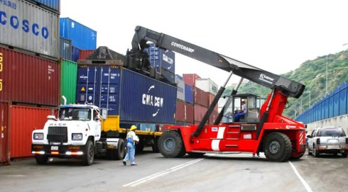 aduana-containers