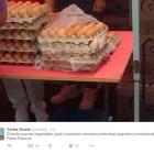 Los alimentos vendidos por la Misión Alimentación no llegaron a todo los lugares anunciados por el Gobierno este sábado. El ministro Osorio tiene la difícil labor de cubrir la demanda, tanto en barriadas, como con el resto de la población.