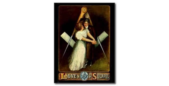 masoneria y amor