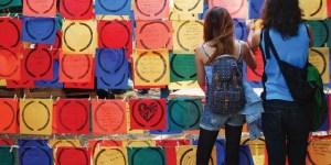 Lollapalooza Chile invita a vivir la experiencia de su Espíritu Verde
