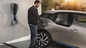 Eléctrico renovado: El nuevo BMW i3 Atelier