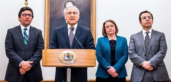 Se constituye Consejo Nacional para la implementación de la Agenda 2030 para el Desarrollo Sostenible en Chile