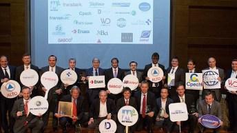 Gasco obtiene 1er lugar en el ranking entre las compañías energéticas  más innovadoras de Chile