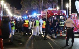 ataques en Niza
