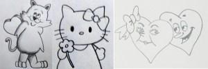 dibujos-para-dibujar