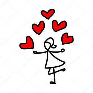 Imagenes de amor dibujos animados