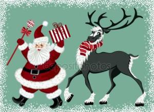 depositphotos_4242166-stock-illustration-santa-claus-and-reindeer
