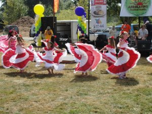 Comunidad latina Seattle