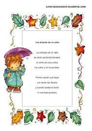 Poesías para niños cortas divertidas
