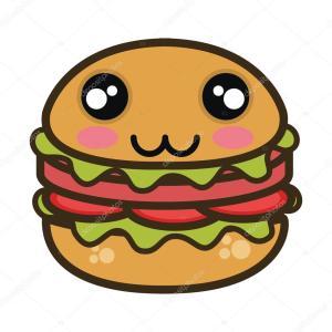 depositphotos_122949852-stock-illustration-kawaii-cartoon-burger-fast-food