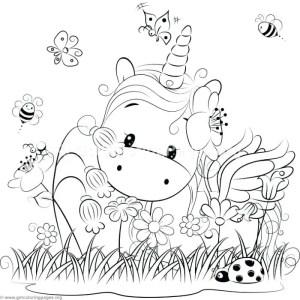 pagina-para-colorear-unicornio-pin-en-colouring-pictures-para-dibujos-para-colorear-de-unicornios-kawaii-para-imprimir