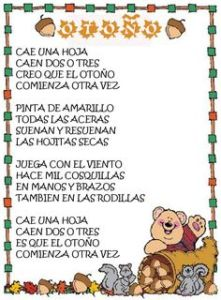 Poesías de navidad cortas para niños