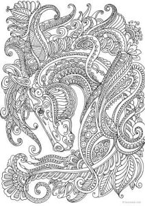 mandalas-de-unicornios-para-imprimir