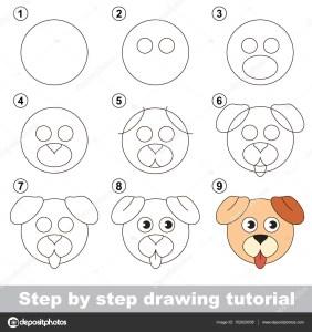Dibujos fáciles para dibujar kawaii