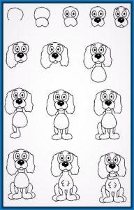 dibujos-a-lapiz-paso-a-paso-faciles-para-niños