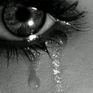 Ojos Tristes 1