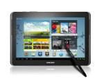 Galaxy Tab tela