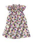 Vestido com estampa florida R$ 30,65