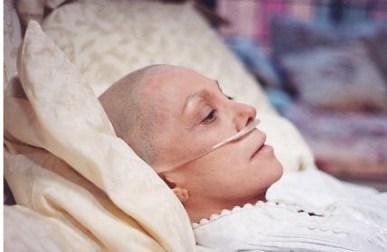 Câncer - o processo de multiplicação das células anormais (Foto: Divulgação)