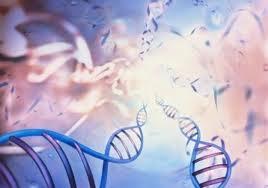 DNA fator de aquisição de doenças