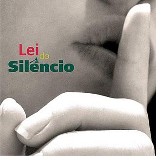 A Lei do Silêncio é um direito de todo cidadão