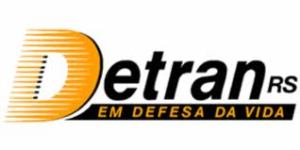 logo DETRAN
