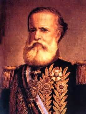Pedro II - imperador do Brasil