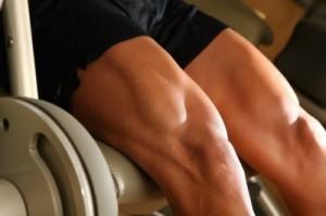 pernas masculinas