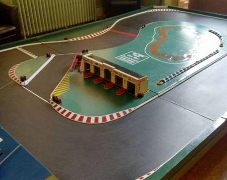 Remote Control Racing
