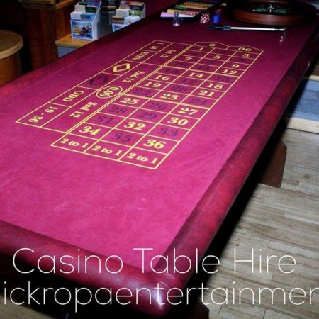 Fun Casino Hire