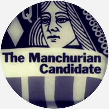 What Does Manchurian candidate Mean?   Politics by Dictionary.com