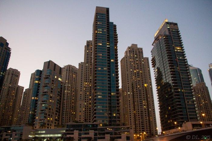 Al Sahab Towers - Marina Promenade - Dubai