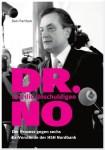 DR. NO und die Unschuldigen, Buchcover