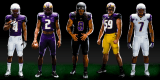 Washington Huskies Unis