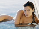 Lake Bell Diehard Beauty