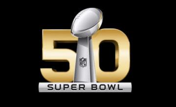 Super Bowl 50 numerals
