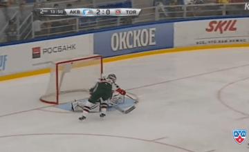 KHL Goal