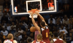 Kevin Love dunk