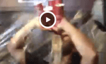 Madison Bumgarner 5 beers