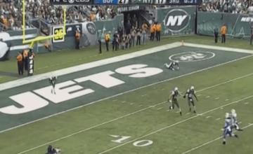 Jets Trick Play