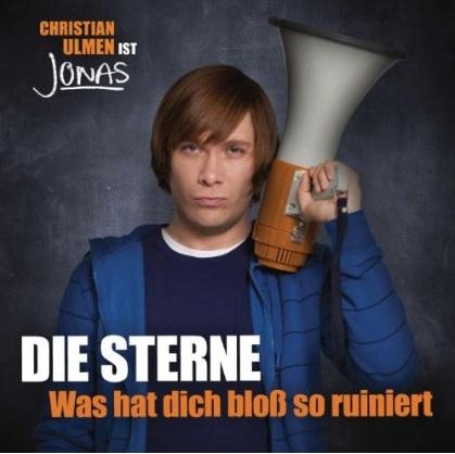 Cover - Jonas